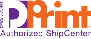 DPrint Authorized ShipCenter